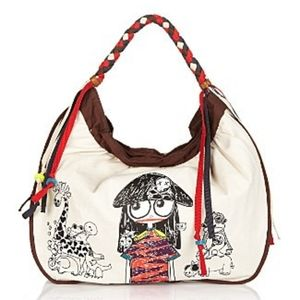 Marc Jacobs Miss Marc Pirate Bag